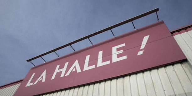 90% de la clientèle de La Halle se situe en périphérie et que l'habillement des enfants est le premier moteur de la fréquentation, assure Richard Simonin.