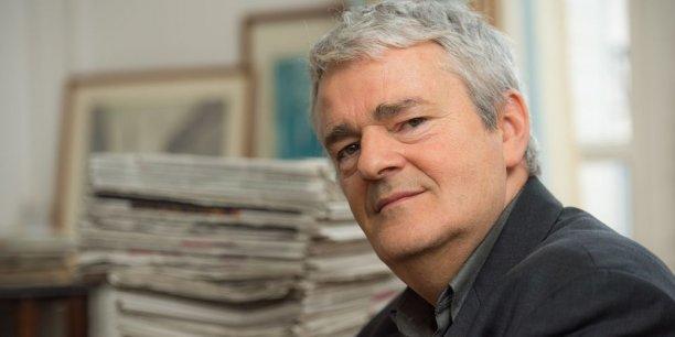 Martin Richer, consultant en RSE, management et RSE.