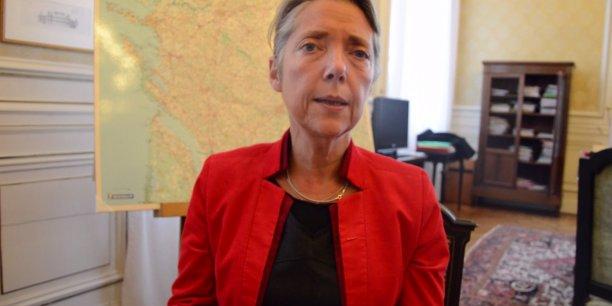 Les priorités de la nouvelle Ministre des Transports, Elisabeth Borne