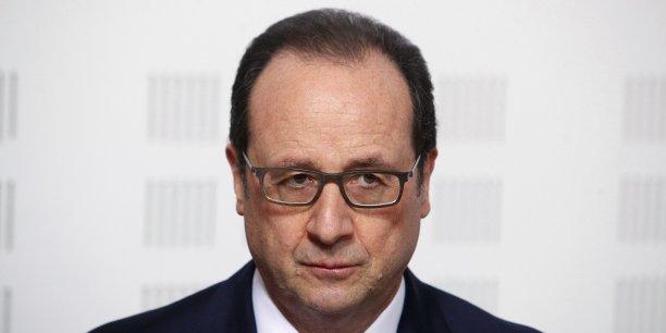 Le President de la Republique s'est voulu pédagogique sur Canal + en expliquant la logique de sa politique économique