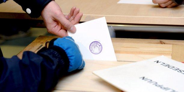 Les urnes finlandais ont donné la victoire aux Centristes
