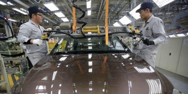 Le Salon automobile de Shanghai est une vitrine essentielle pour les constructeurs qui veulent attaquer le plus grand marché automobile du monde.