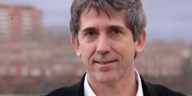 Jean-Michel Fabre est vice-président de Toulouse Métropole en charge du Logement