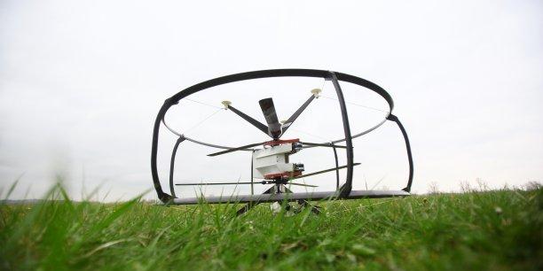 Le secteur des drones a permis de créer de nombreux métiers