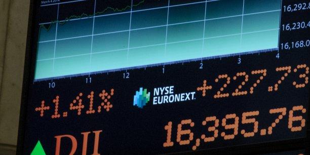 Le 6 mai 2010, l'indice Dow Jones s'est écroulé de 600 points en l'espace de cinq minutes après une chute des prix des e-minis. Ces contrats à terme électroniques sont basés sur l'indice Standard and Poors 500.