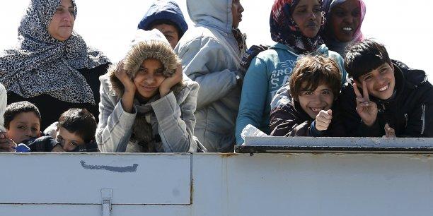 Le drame de la migration clandestine à travers la Méditerranée coûte la vie à des milliers de personnes, femmes et enfants.