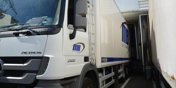 Les emplois liés aux métiers de la logistique sont dans le top 10 des recrutements.