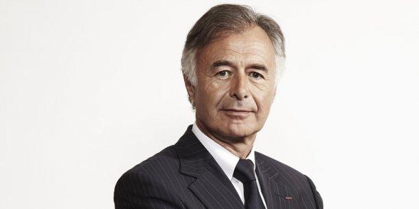 Le futur directeur général de Safran Philippe Petitcolin va être intronisé ce jeudi