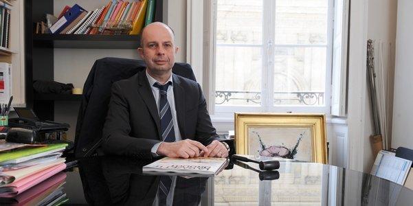 Franois Pron   La Loi Macron Met En Grand Danger Les