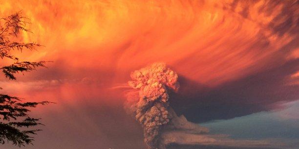 Chili : réveil de l'un des volcans les plus dangereux du pays