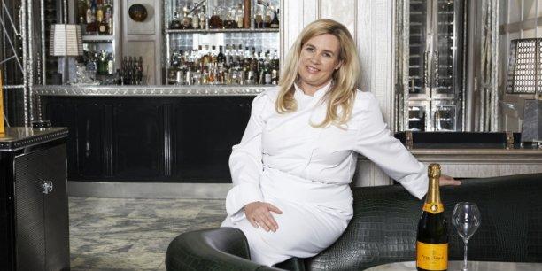 Hélène Darroze, la Chef landaise au sommet de la hiérarchie mondiale féminine
