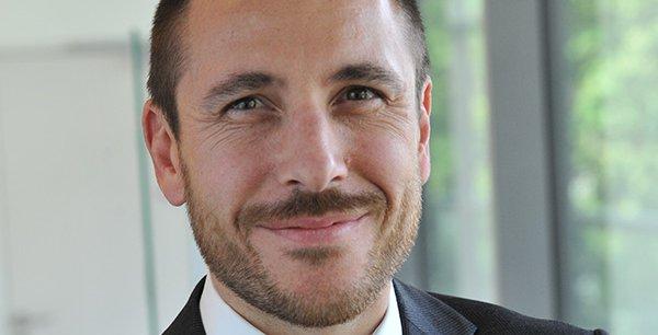 Pierre-Antoine Balu, associé PwCAfrique Francophone