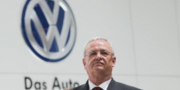Conforté par la majorité des actionnaires, Martin Winterkorn doit désormais répondre aux nouveaux défis du groupe, dont celui de la marque Volkswagen qu'il a pourtant dirigé.