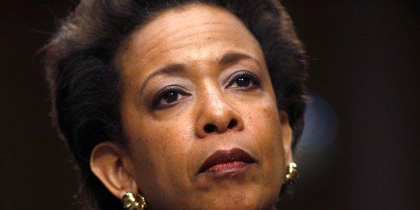 Avant d'être nommée ministre de la Justice, Loretta Lynch était procureure fédérale du district Est de New York depuis 2010.