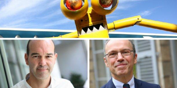 Le festival La Novela, Christophe Cazaux ( Toulouse Cancer Santé) et Pascal Mailhos ( nouveau préfet préfigurateur) ont marqué l'actu cette semaine