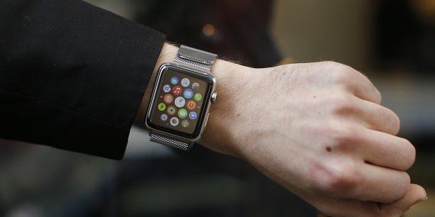 La montre connectée sera donc l'étape suivante. Car, chaque jour, 1.000 chefs d'entreprise clients de Banque Populaire consultent les comptes de leur société et effectuent des opérations bancaires depuis un mobile.