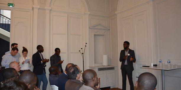 L'association a organisé au premier semestre 2015 une rencontre entre startups bordelaises et africaines dans les locaux de ConcoursMania.