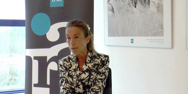 Les avocats d'Agnès Saal font notamment valoir qu'elle a remboursé 15.940 euros de frais de déplacement, dont 6.700 euros de dépenses imputables à son fils et 5.840 euros de déplacements de nature privée.