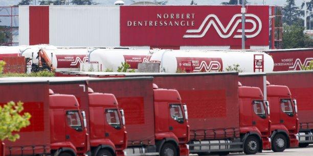 Le gendarme des marchés financiers accuse le fonds d'investissement américain Elliott d'avoir dissimulé ses intentions au marché dans sa montée au capital de l'entreprise de transport Norbert Dentressangle en 2015.