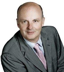 Thierry Laborde, 54 ans, a effectué toute sa carrière au sein de la banque de détail de BNP Paribas en France.
