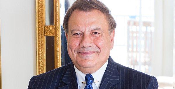 Jaloul Ayed, ancien ministre des finances de la Tunisie, fait partie des huit candidats à la présidence de la Banque africaine de développement (BAD)