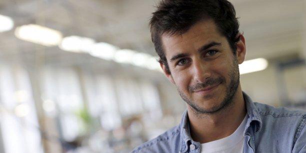 On a trouvé notre business model, se réjouit Guillaume Gibault, fondateur de la startup Le Slip français, qui se voulait être le Michel et Augustin de la mode.