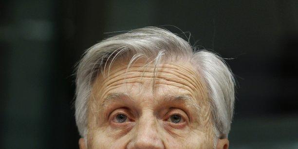 Jean-Claude Trichet a nié toute responsabilité dans la crise grecque.