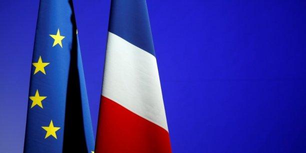Les économistes de la Commission tablent désormais sur une hausse de 1,1% du produit intérieur brut (PIB) français en 2015