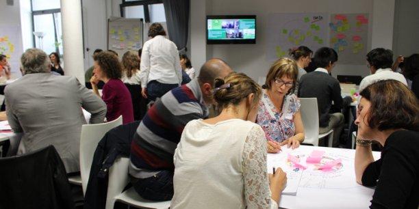Le Climate Change Challenge est né à Toulouse
