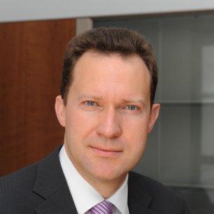 Fabrice Pesin, le médiateur national du crédit