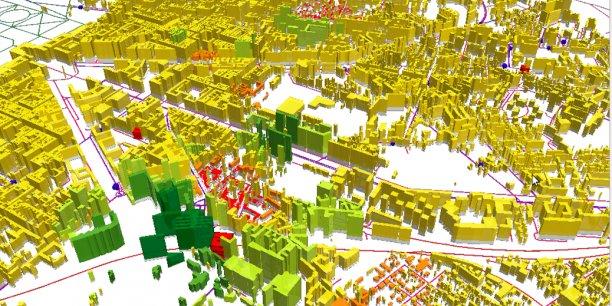 Étude d'impact de nouvelles infrastructures de transport sur la qualité de vie à Versailles