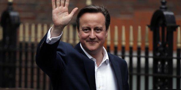 Cameron veut gouverner pour tout le monde au Royaume-Uni.