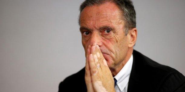 L'Assemblée générale de Thales doit prochainement entériner la nomination d'Henri Proglio à sa tête.