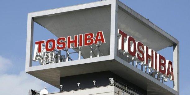Toshiba a été forcé de revoir ses méthodes comptables appliquées de façon inappropriée entre 2008 et 2014. Le groupe a dû jusqu'à la dernière minute peser ses comptes au trébuchet et les faire analyser par des experts avant de les rendre publics.