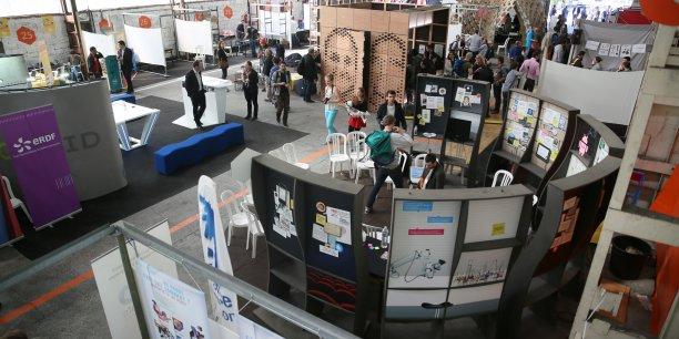 Artilect accueillera durant 4 jours le Fablab Festival à Toulouse en mai 2017.