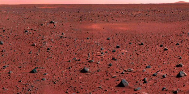 L'homme rêve d'aller sur Mars. La Nasa, elle, veut y aller vite.