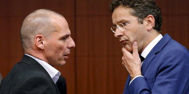 L'Eurogroupe de ce 11 mai a marqué une volonté d'optimisme