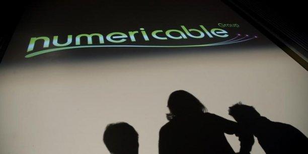 Groupe Altice (Numéricable) a racheté SFR fin 2014.