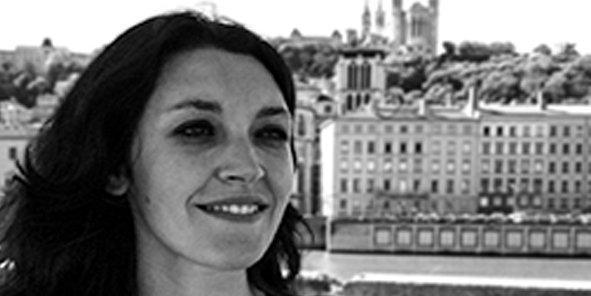 Virginie Delplanque, nouvelle déléguée générale de Lyon French Tech.