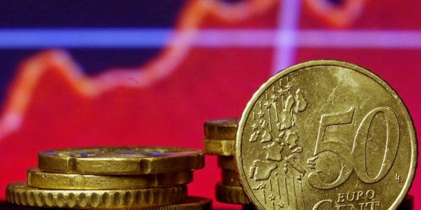 Michel Sapin a juge prudente la prévision de 1,5 de croissance pour 2016.