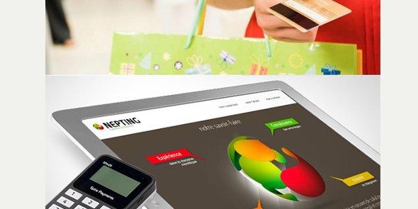 Nepting développe des solutions et services de paiement pour le secteur du commerce (Crédit : Nepting)