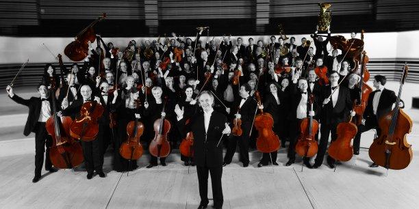 Le 17 juillet, tout la régie numérique se déplacera au Stade Pierre Mauroy, d'une capacité de 13.000 places, pour un concert événement destiné à lancer la saison des 40 ans de l'orchestre avec la présence de 100 musiciens et de 200 choristes.