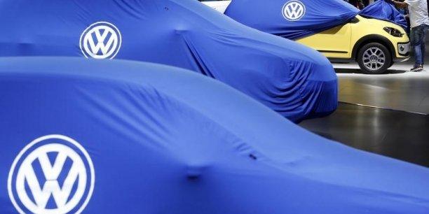 Le groupe Volkswagen a ouvert près de 4 usines en moins de deux ans en Chine.