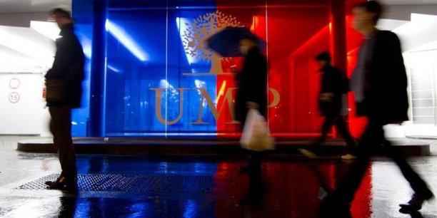 L'UMP devrait adopter samedi le nom Les Républicains si ses militants l'approuvent
