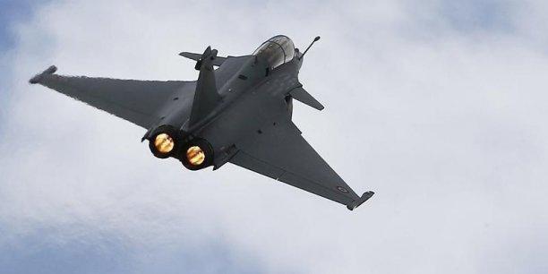 Et si le Rafale atterrissait en Malaisie et en Inde?