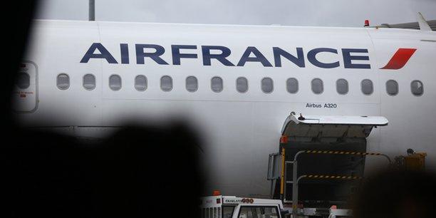 Un nouveau directeur des ventes chez Air France pour faire face aux problématiques régionales.