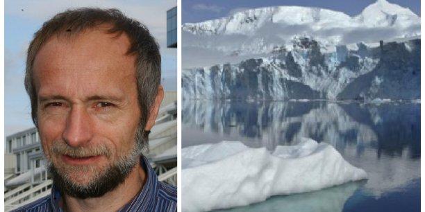 Le climatologue toulousain Serge Planton a contribué au dernier rapport du Giec