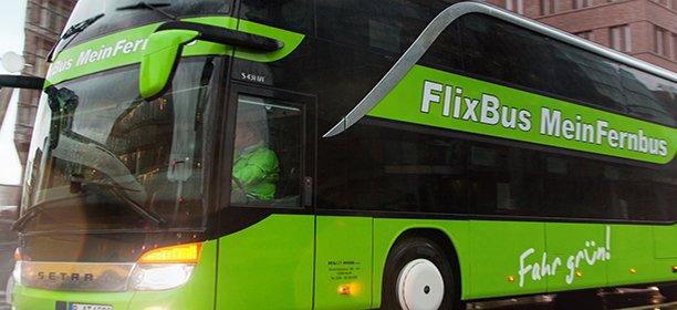 Fondée en 2011, l'entreprise a profité à plein de la libéralisation du marché du transport par autocar en Allemagne depuis 2013.