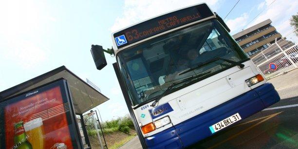 La grève des chauffeurs de bus dure depuius 7 semaines à Toulouse