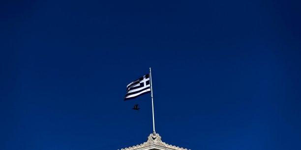 La Grèce n'honorera pas son paiement au FMI le 5 juin sans accord.